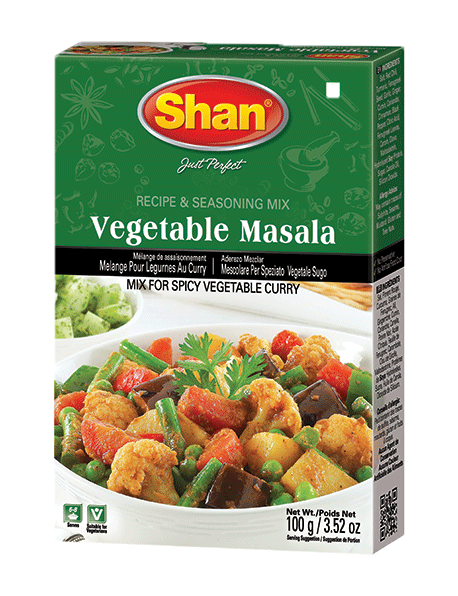 An Easy Vegetable Masala Recipe You Can Easily Make At Home